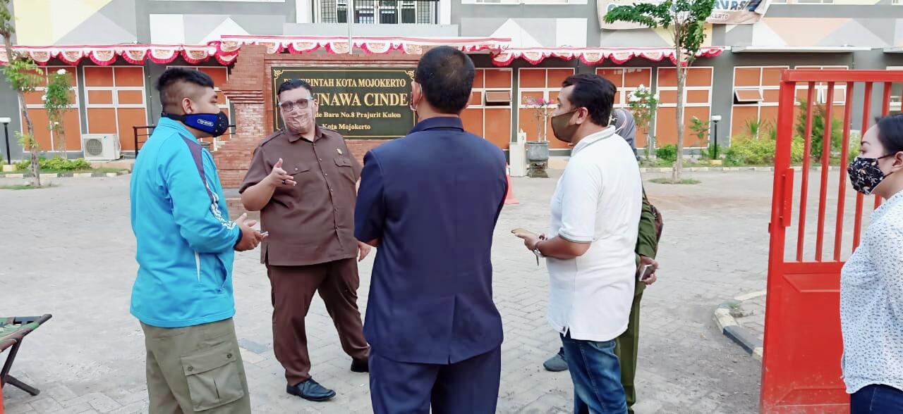 Inilah 8 Kesimpulan Pansus Pengawasan Penanganan Covid-19 DPRD Kota Mojokerto