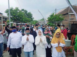 IKBAR Tuntaskan Kampanye di 299 Desa dan 5 Kelurahan