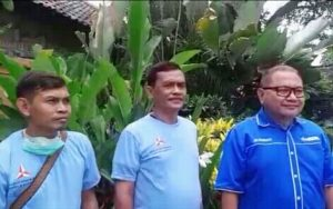 Demokrat Jawa Timur Turun Gunung Amankan Suara IKBAR