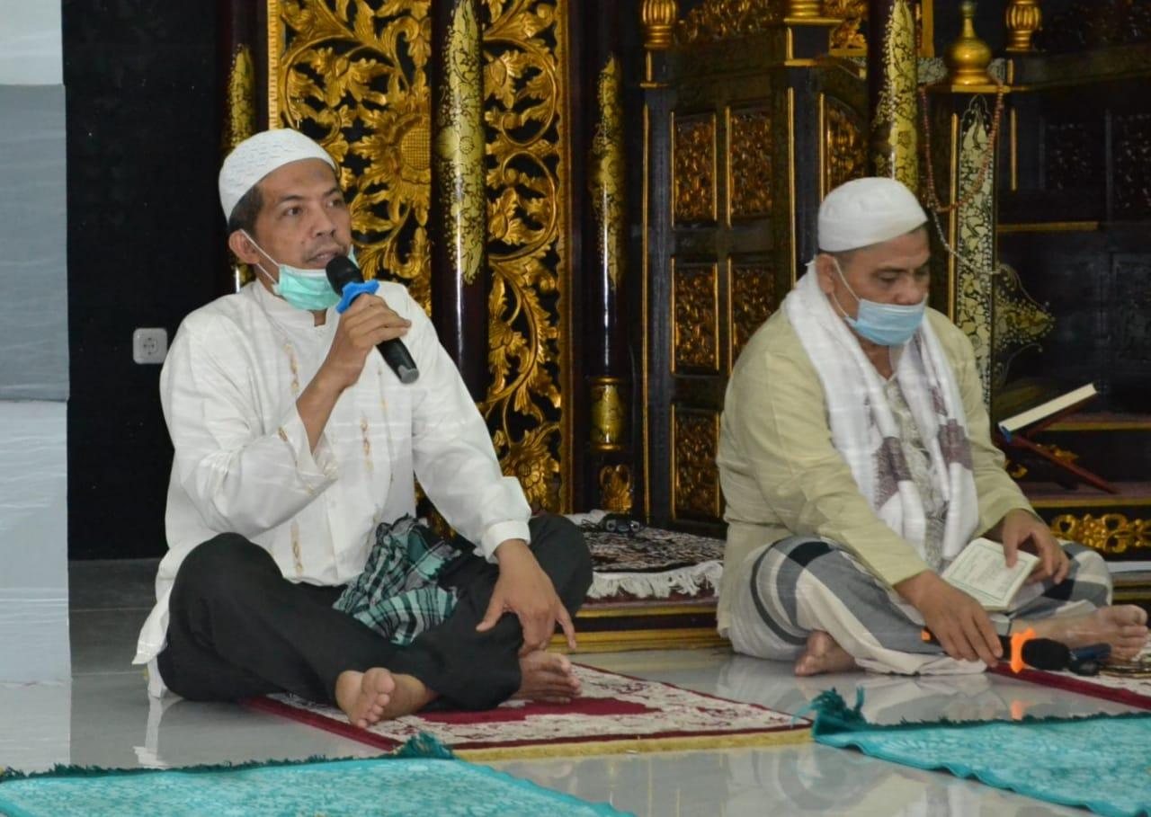 Jelang Pilkada, Polda Sumsel Gelar Doa Bersama